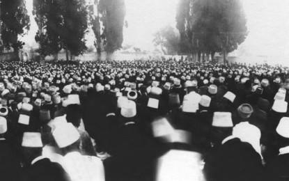 Kryeqyteti ka nevojë për nji Xhami të madhe e moderne (artikull i vitit 1938)