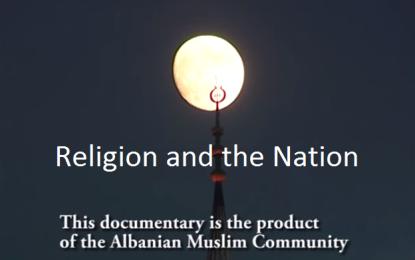 Religion and Nation (dokumentari Feja dhe Kombi) – English Subtitle