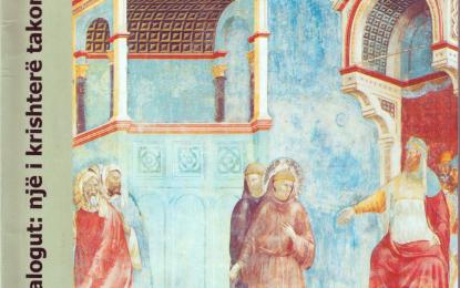 Thomas Michel dhe koncepti i dialogut nga këndvështrimi i një të krishteri