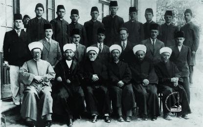 Veprimtaria e Komunitetit Mysliman Shqiptar në vitet '20 të shek. XX,në plan kombëtar e shoqëror