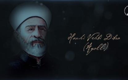 Dokumentari i plotë kushtuar Haxhi Vehbi Dibrës (HD)
