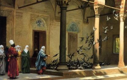 Modeli islam në emancipimin e gruas
