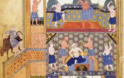 Psikiatria në historinë islame