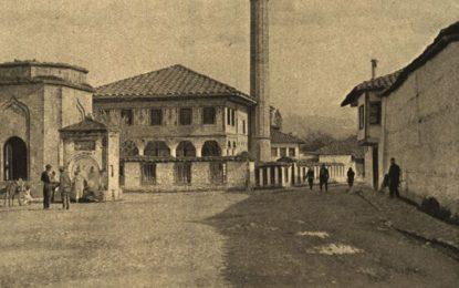 Hoxhë Voka i Tetovës, teolog, mësues, pedagog, mendimtar dhe atdhetar i shquar shqiptar