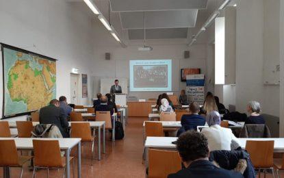Vjenë, Departamenti i Shkencave Islame, Bedër pjesë e Konferencës Ndërkombëtare mbi Edukimin Fetar në Shkolla