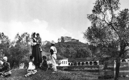 Shqiptarët e Çamërisë në rrjedhat e shpërnguljeve të dhunshme
