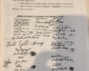 Kur ulqinakët kërkonin bashkimin me Shqipërinë në vitin 1919