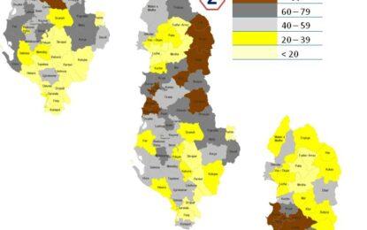 Në prag të censit të popullsisë dhe banesave, një rishikim i 'Census 2011'